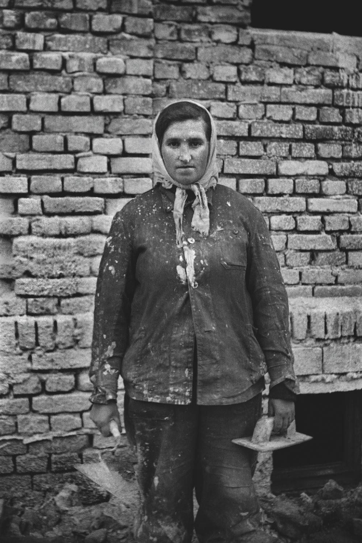 Nowa Huta, Poland. 1950/60 Wiktor Pental/Imago Mundi Foundation Collection