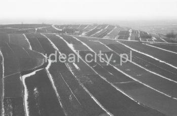 By the River Vistula outside Nowa Huta. 1960s.  Okolice Wisły na wysokości Nowej Huty. Lata 60. XX w.  Photo by Henryk Makarewicz/idealcity.pl